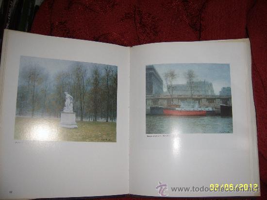 Libros de segunda mano: EL PINTOR. JUAN MIRALLES. AUTOGRAFIADO POR EL AUTOR. TODO UNA JOYA!!!!. - Foto 4 - 32702597