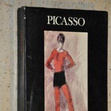Libros de segunda mano: PICASSO LITORAL 4 EDICION DE 1988 MALAGA. Lote 33346175