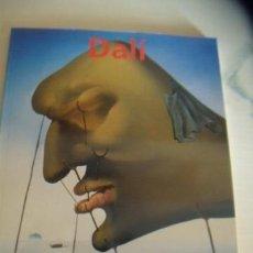 Libros de segunda mano: SALVADOR DALI. 1904-1989. GILLES NÉRET - BENEDIKT TASCHEN. EN JAPONÉS. Lote 33354549
