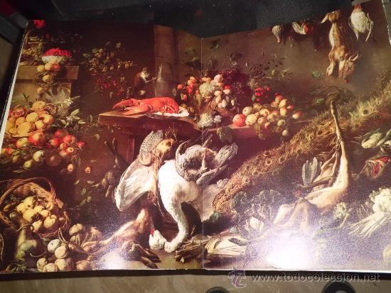 Libros de segunda mano: bodegones museo del prado numerada papel especial laminas 30x40 año 1973 ver fotos - Foto 5 - 33549926