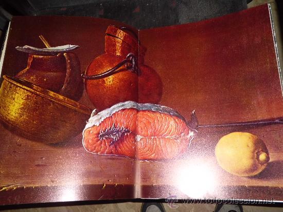 Libros de segunda mano: bodegones museo del prado numerada papel especial laminas 30x40 año 1973 ver fotos - Foto 6 - 33549926