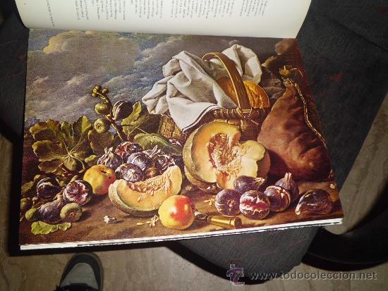 Libros de segunda mano: bodegones museo del prado numerada papel especial laminas 30x40 año 1973 ver fotos - Foto 7 - 33549926