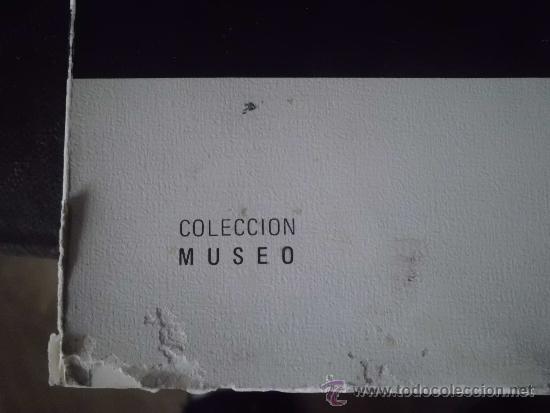 Libros de segunda mano: bodegones museo del prado numerada papel especial laminas 30x40 año 1973 ver fotos - Foto 8 - 33549926