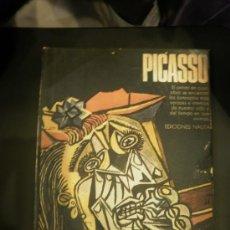 Libros de segunda mano: PICASSO. Lote 33609597