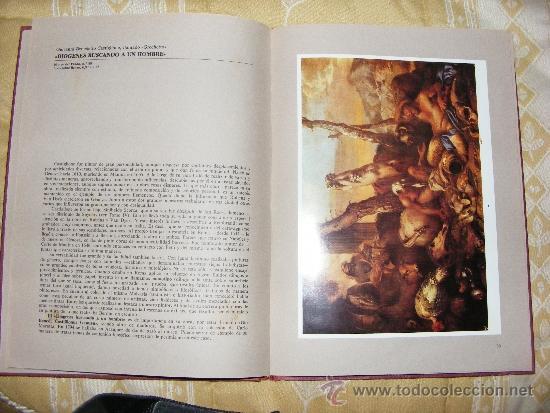 Libros de segunda mano: INTERIOR LIBRO - Foto 3 - 33959663