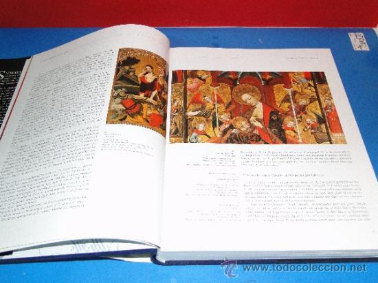 Libros de segunda mano: SUMMA PICTORICA. EL SIGLO XV EUROPEO. HISTORIA UNIVERSAL DE LA PINTURA. - Foto 2 - 34097352