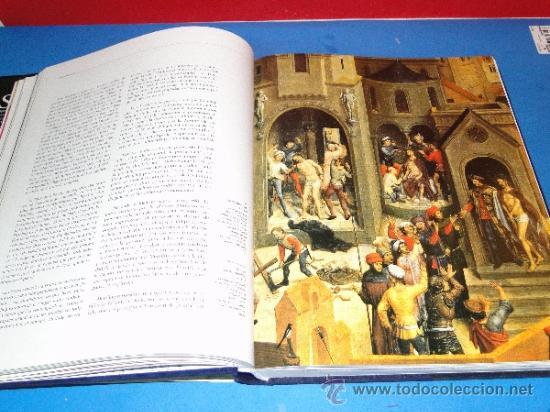 Libros de segunda mano: SUMMA PICTORICA. EL SIGLO XV EUROPEO. HISTORIA UNIVERSAL DE LA PINTURA. - Foto 3 - 34097352
