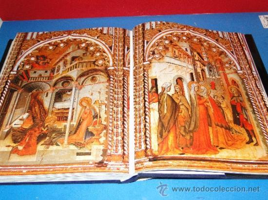 Libros de segunda mano: SUMMA PICTORICA. EL SIGLO XV EUROPEO. HISTORIA UNIVERSAL DE LA PINTURA. - Foto 4 - 34097352