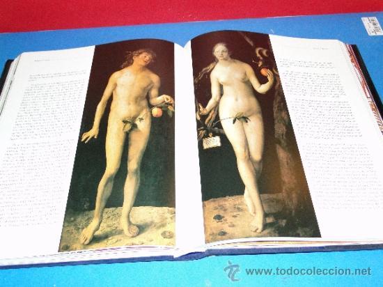Libros de segunda mano: SUMMA PICTORICA. EL SIGLO XV EUROPEO. HISTORIA UNIVERSAL DE LA PINTURA. - Foto 5 - 34097352