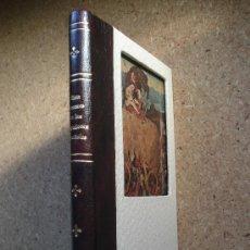 Libros de segunda mano: ARTE FLAMENCO EN LAS COLECCIONES ESPAÑOLAS. CURIOSA ENCUADERNACIÓN. CON UN POP-UP. PINTURA.. Lote 34104773