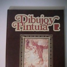 Libros de segunda mano: DIBUJO Y PINTURA. Lote 34276281