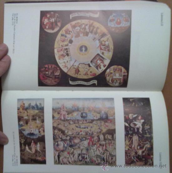 Libros de segunda mano: GUIA DEL PRADO. UNA HISTORIA DE LA PINTURA A TRAVES DE LAS OBRAS DEL MUSEO. - Foto 2 - 34573500