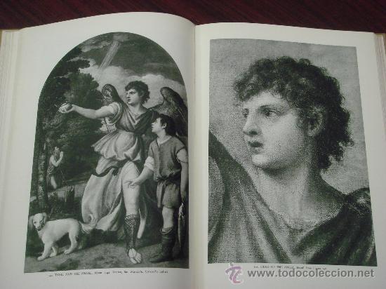 Libros de segunda mano: TITIAN. THE PAINTINGS AND DRAWINGS - Foto 9 - 35139519