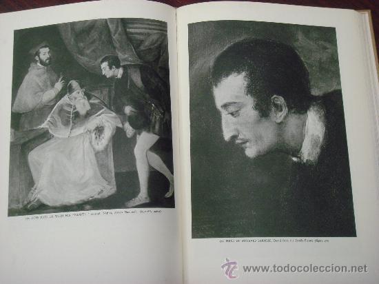 Libros de segunda mano: TITIAN. THE PAINTINGS AND DRAWINGS - Foto 10 - 35139519