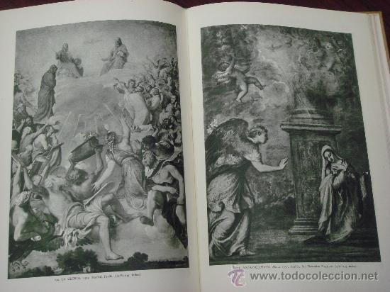 Libros de segunda mano: TITIAN. THE PAINTINGS AND DRAWINGS - Foto 12 - 35139519