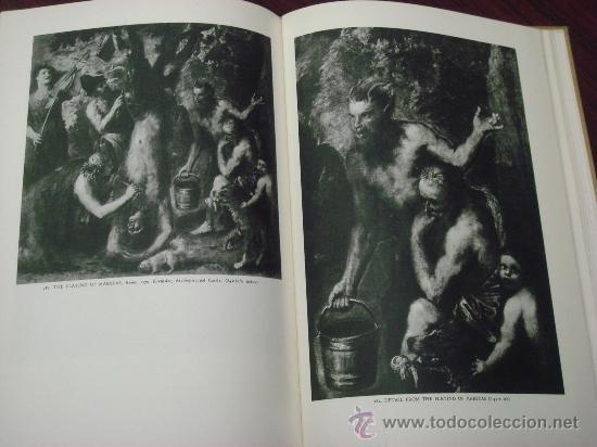 Libros de segunda mano: TITIAN. THE PAINTINGS AND DRAWINGS - Foto 13 - 35139519