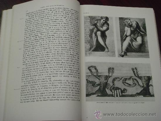 Libros de segunda mano: TINTORETTO. The paintings and drawings. - Foto 5 - 35139226