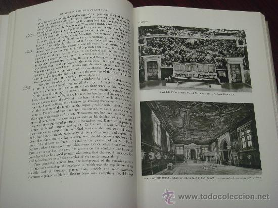 Libros de segunda mano: TINTORETTO. The paintings and drawings. - Foto 6 - 35139226
