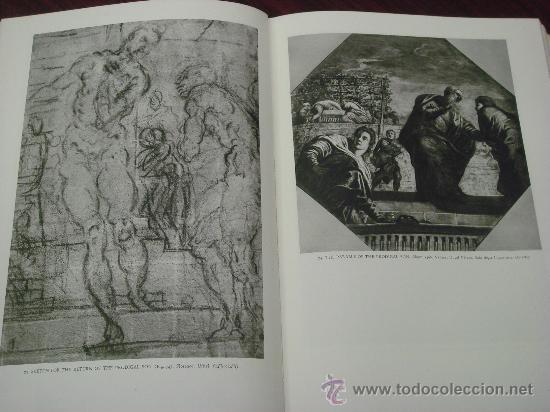 Libros de segunda mano: TINTORETTO. The paintings and drawings. - Foto 11 - 35139226