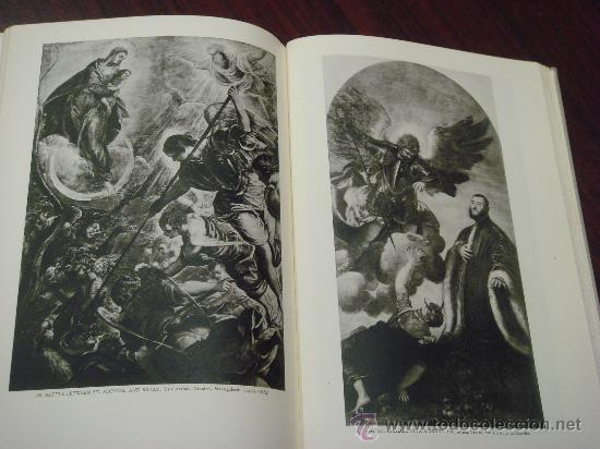 Libros de segunda mano: TINTORETTO. The paintings and drawings. - Foto 18 - 35139226