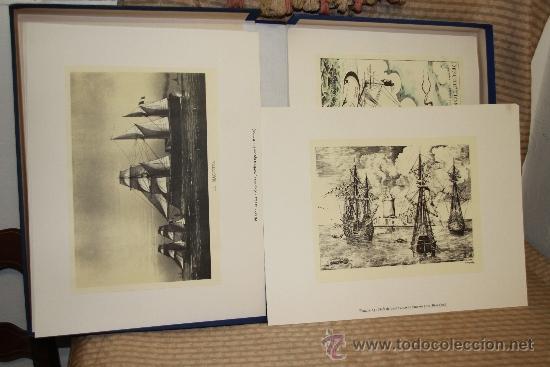 Libros de segunda mano: 2259- DECOUVERTE DE LA MARINE. ANDRE ROSSELL, JEAN VIDAL. EDIT. HIER DEMAIN. 1973. - Foto 7 - 35248740