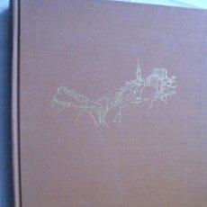 Libros de segunda mano: EL GRECO Y TOLEDO. MARAÑÓN, G. 1968. Lote 35711534