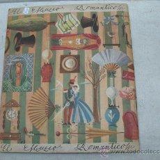 Libros de segunda mano: EL MUSEO ROMÁNTICO, ATRIBUIDO A JOSÉ DE MADRAZO. Lote 35751603
