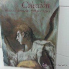 Libros de segunda mano: COLECCION BANCO HISPANO AMERICANO. Lote 35941962