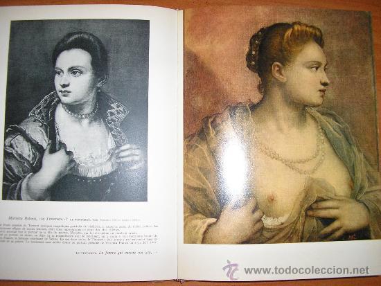 Libros de segunda mano: LE PRADO-TOMOS I Y II - MUSEES ET MONUMENTS D,EUROPE-PAR MANUEL LORENTE- - Foto 3 - 36533382