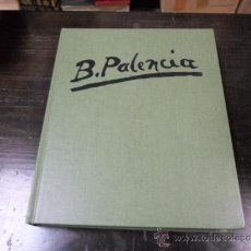 Libros de segunda mano - Jose Corredor Matheos, Vida y obra de Benjamin Palencia, Espasa-Calpe, 1979 - 36600910