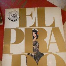 Libros de segunda mano: LIBRO DEL MUSEO DEL PRADO. Lote 36838656