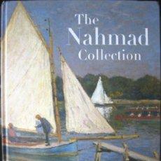 Libros de segunda mano: 'THE NAHMAD COLLECTION' (2011) CATÁLOGO EXPOSICIÓN KUNSTHAUS ZÚRICH, SIN USO, PRECINTADO. Lote 37214817
