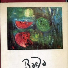 Libros de segunda mano: MANUEL BAEZA . Lote 37299132