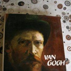 Libros de segunda mano: VAN GOGH POR MARC EDO TRALBAUT. Lote 37319376
