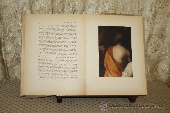 Libros de segunda mano: 3419- VERMEER DE DELFT. LA GALERIE DE LA PLEIADE. LIB. GALLIMARD. 1952. - Foto 3 - 37684897