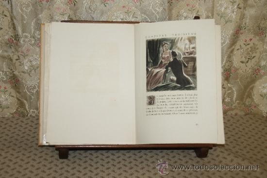 Libros de segunda mano: 3420- ADOLPHE. BEMJAMIN CONSTANT. EDIT. LES DOCUMENTS DART. 1945. - Foto 2 - 37685173