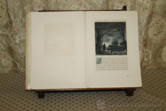 Libros de segunda mano: 3420- ADOLPHE. BEMJAMIN CONSTANT. EDIT. LES DOCUMENTS DART. 1945. - Foto 4 - 37685173