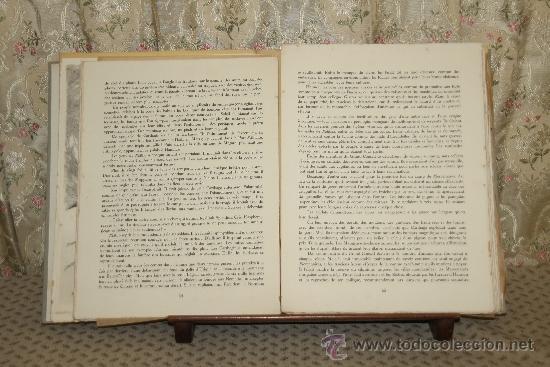 Libros de segunda mano: 3423- SALAMMBO. GUSTAVE FLAUBERT. EDIT. LA TRADITION. 1948. - Foto 2 - 37686079