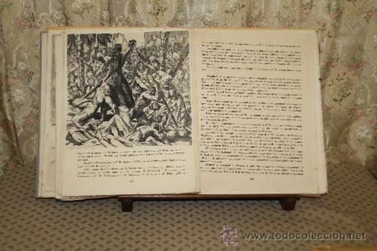 Libros de segunda mano: 3423- SALAMMBO. GUSTAVE FLAUBERT. EDIT. LA TRADITION. 1948. - Foto 5 - 37686079