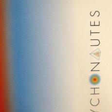 Libros de segunda mano: 'PSYCHONAUTES'. CATÁL. EXPO. GALERÍA MALINGUE, PARÍS (2013), SIN USO, IMPECABLE ESTADO. Lote 38388422