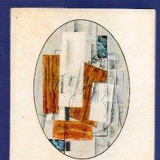 Libros de segunda mano: BRAQUE 1906 - 1920. FRANK ELGAR. EDITORIAL GUSTAVO GILI. BARCELONA. 1958.. Lote 39379053
