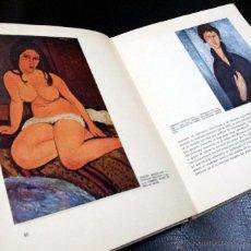 Libros de segunda mano: LOS PINTORES FRANCESES S XX. ALBUM CON TODOS SUS CROMOS PEGADOS. 1958. VER FOTOS. ENVIO 6,5€. Lote 39482503