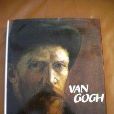 Libros de segunda mano: VAN GOGH, MARC EDO TRALBAUT EDITORIAL BLUME.PRIMERA EDICION 1969.. Lote 39524820