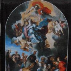 Libros de segunda mano: PINTURA FLAMENCA BARROCA (COBRES, SIGLO XVIII). Lote 39533984