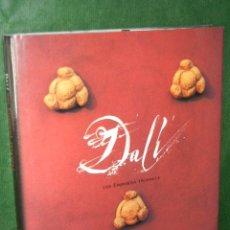 Libros de segunda mano: DALI. THE EMPORDA TRIANGLE, PHOTOS BY JORDI PUIG, TEXT BY SEBASTIA ROIG, 2004 (EN INGLES). Lote 39560194