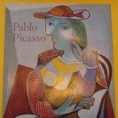 Libros de segunda mano: PABLO PICASSO INGO F. WALTHER. Lote 39582976