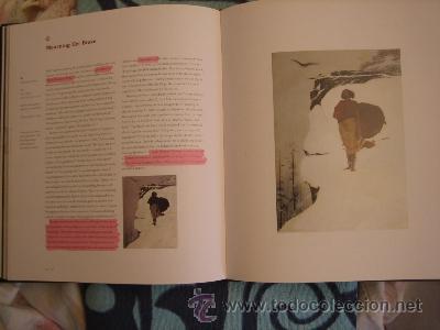 Libros de segunda mano: George de Forest Brush: The Indian Paintings - Foto 3 - 39805497