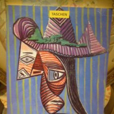 Libros de segunda mano: PICASSO, DE INGO F. WALTHER.. Lote 39980086