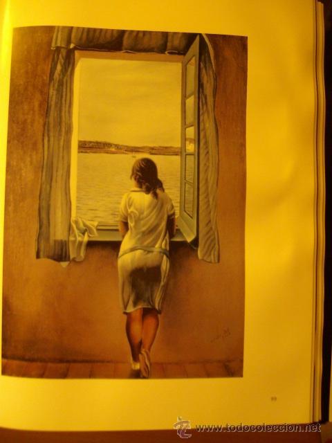 Libros de segunda mano: DALÍ 1904-2004 (EN CATALA) - Foto 5 - 40062183