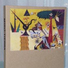 Libros de segunda mano: MIRÓ: TIERRA.. Lote 40145687